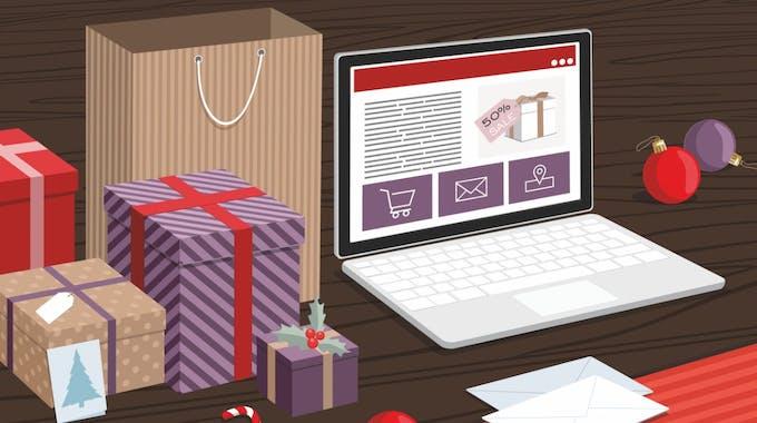 Weihnachtsgeschäft: Bonitätsanfragen steigen um mehr als 50 Prozent