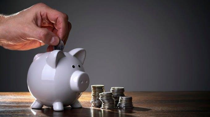 Geld sparen im Alltag