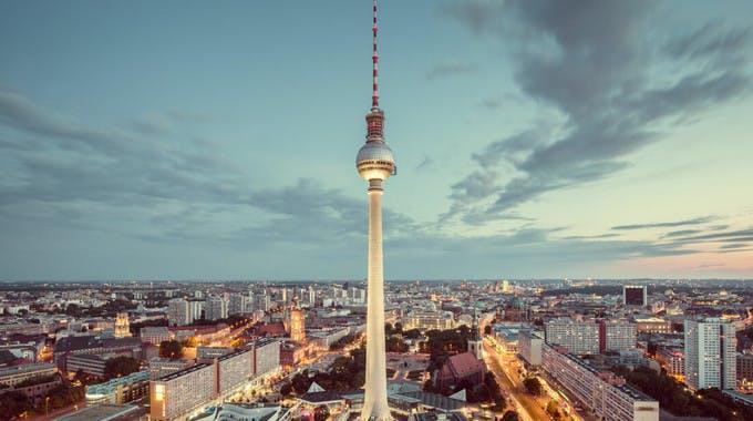 Bonität Berlin