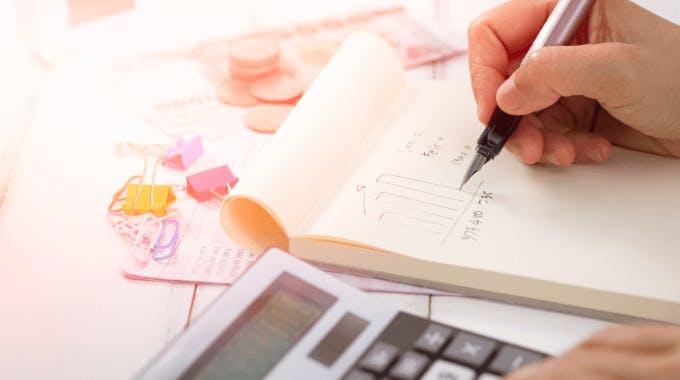 Wie Finanzen in den Griff bekommen