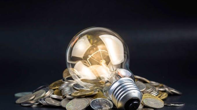 Strom vergleichen – Geld sparen mit Stromanbietervergleich