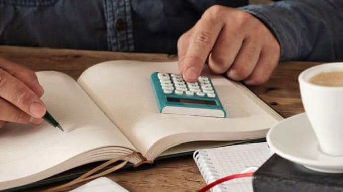 Bonität und Kredite Zusammenhang