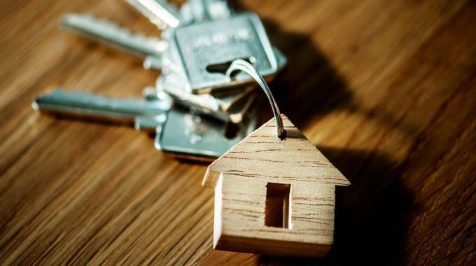 Mieterselbstauskunft, der Weg zum Hausschlüssel