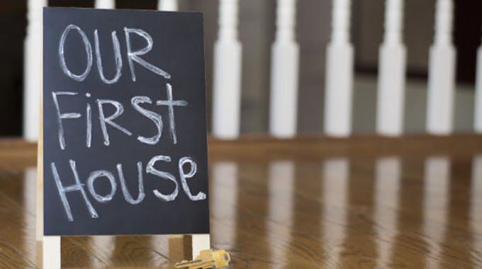 Chancen auf einen Immobilienkredit