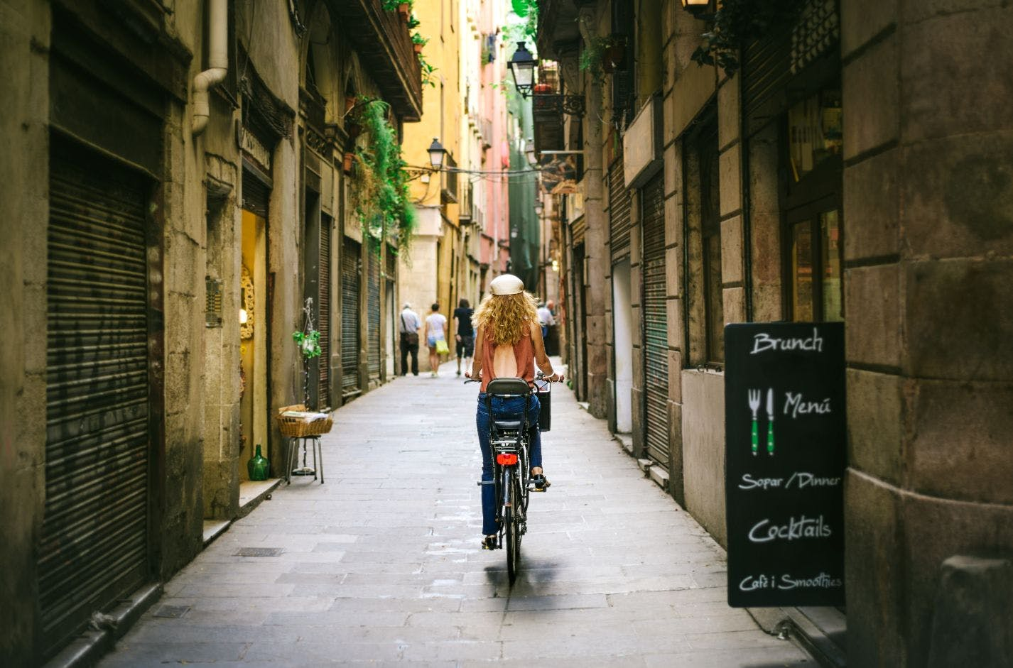 3 Hidden Gems in Barcelona