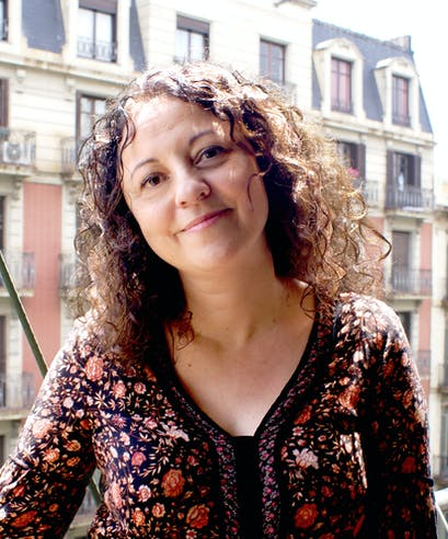 Sonia Pinto