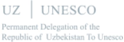 Permanent Delegation of the Republic of Uzbekistan to Unesco