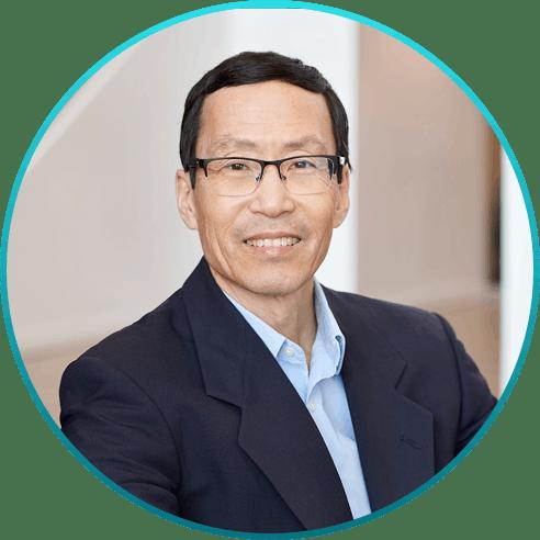 Takashi Kei Kishimoto, Ph.D.