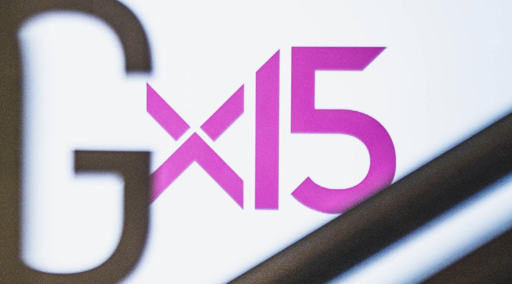 x15ventures xBase office
