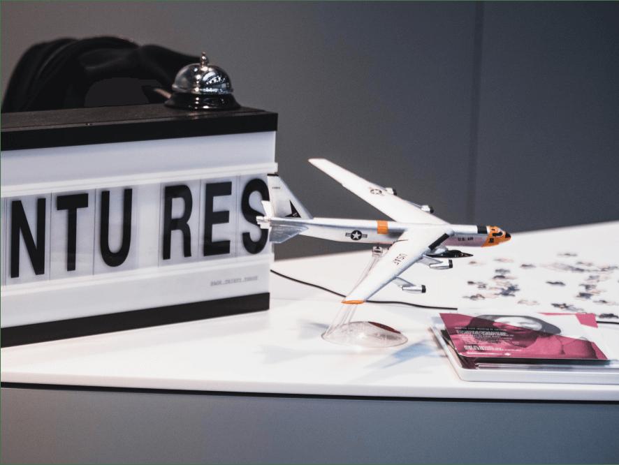 x15 office plane