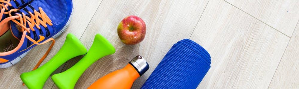 Gewichtszunahme in den Wechseljahren