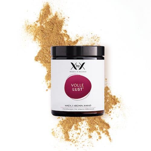 xbyx Volle Lust-maca-arginin-energie-lebenslust