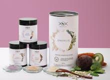 xbyx Wechseljahre hormonelle balance
