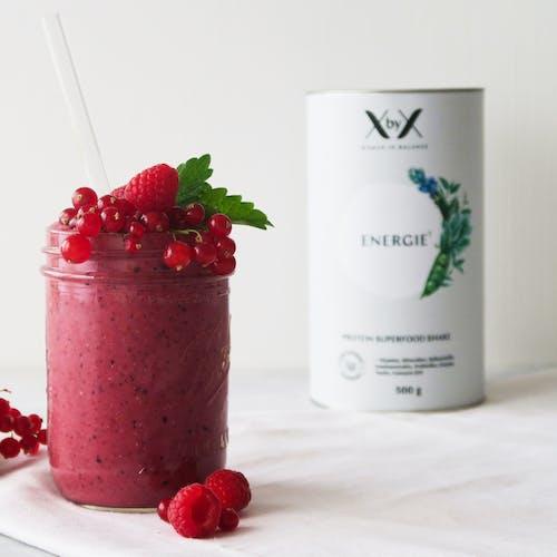 xbyx smoothie gesund hormonelle balance
