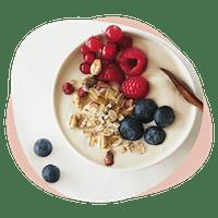 Wechseljahre Lifestyle Ernährung Stimmungsschwankungen