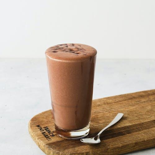 Protein Schokoladen-Drink