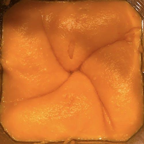 kürbispüree kürbis pfannkuchen mus