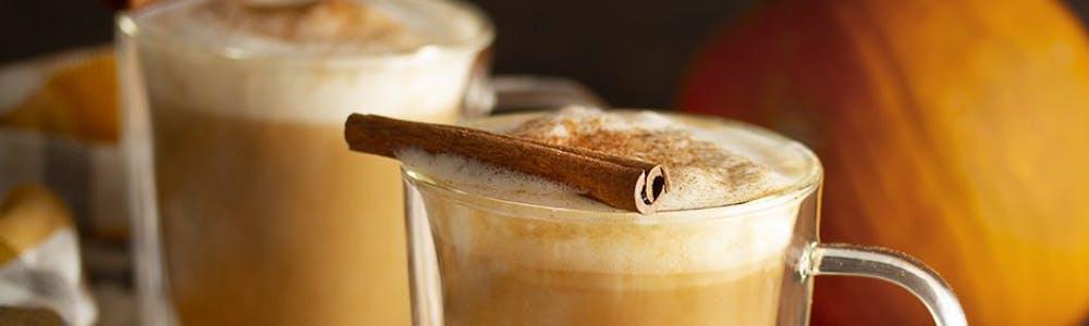 Kürbis Spice Chai Latte Wechseljahre Rezepte Antioxidantien