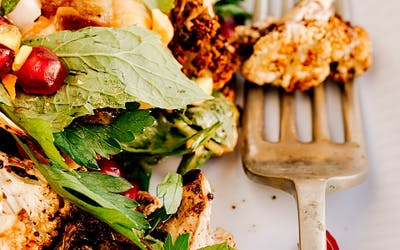 Kreuzblütriges Gemüse: Gut für die Menopause