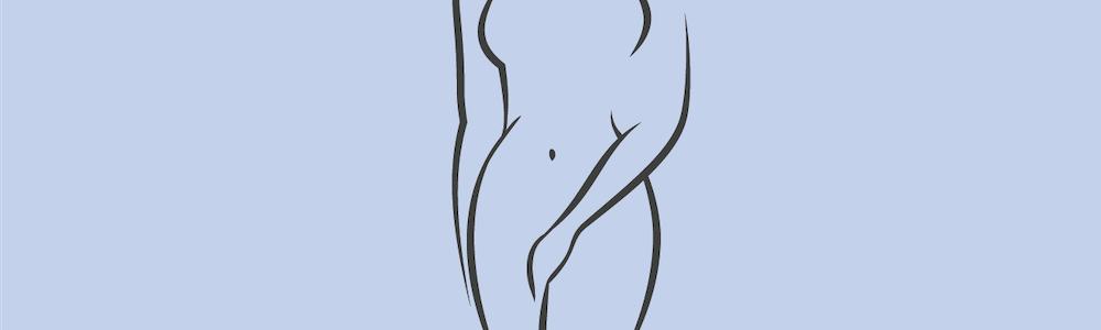 Die Periode der Frau