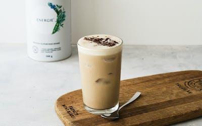 XbyX Energie Cappuccino Shake