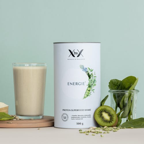 xbyx energie protein superfood shake