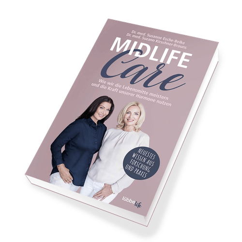 Midlife care buch