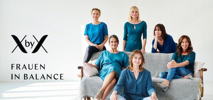 XbyX Proage Frauen in Balance Facebook Gruppe Community Pro-Age