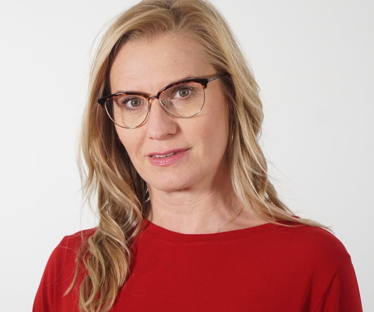 Gründerin XbyX Peggy Reichelt