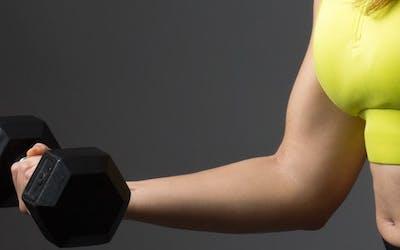 Warum Frauen ab 40 Protein brauchen