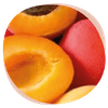 Aprikosen Müsli Wechseljahre