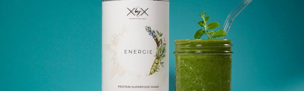 ENERGIE Protein Superfood: Mehr als ein Protein Shake
