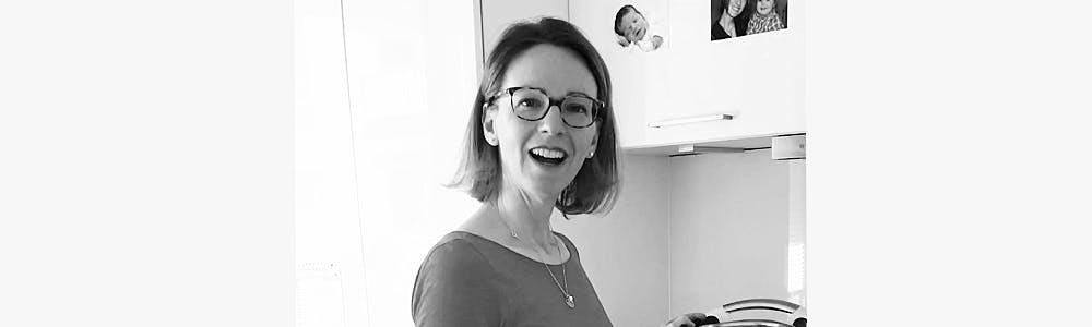 Pro-Age Botschafterin Yvonne Köhler Header Bild