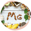 Wechseljahre Magnesium Rezept