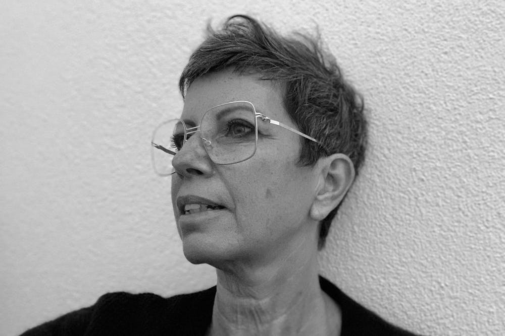 Claudia Schweizer, Pro Age Botschafterin, Pro Age