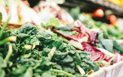 Obst & Gemüse Wechseljahre