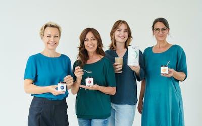 Wechseljahre Frauen XbyX Extrakte Hormonelle Balance