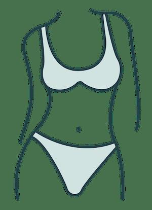 Wechseljahre Frauenkörper