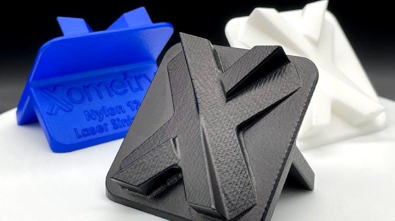Vapor smoothing SLS parts