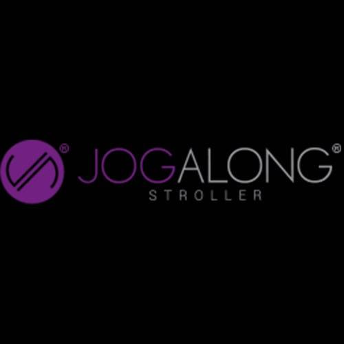 Jog Along logo