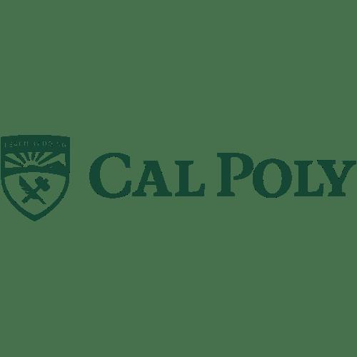 Cal Poly University Logo