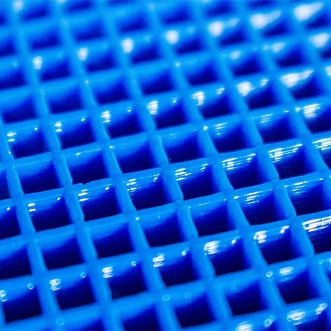 lattice 3D printed part