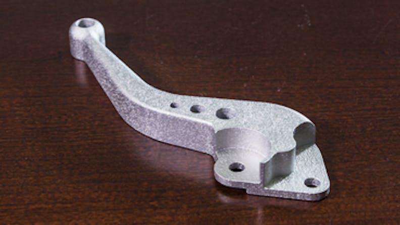 DMLS (Direct Metal Laser Sintering) 3D Printing