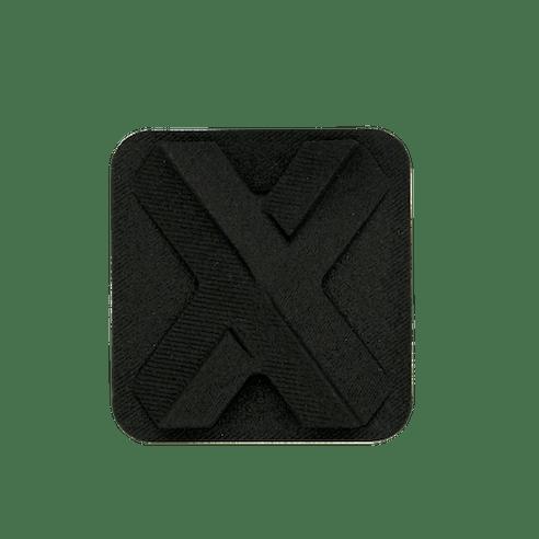 black nylon