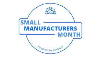 Small Manufacturers Month