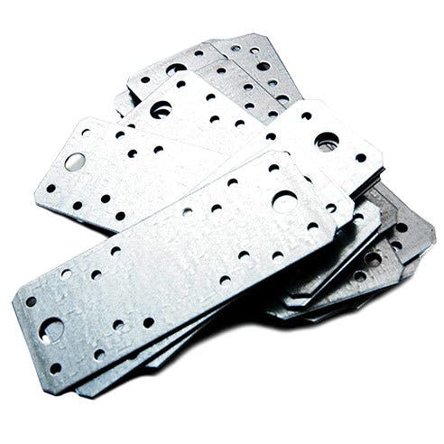 Rapid sheet metal parts can be quickly produced