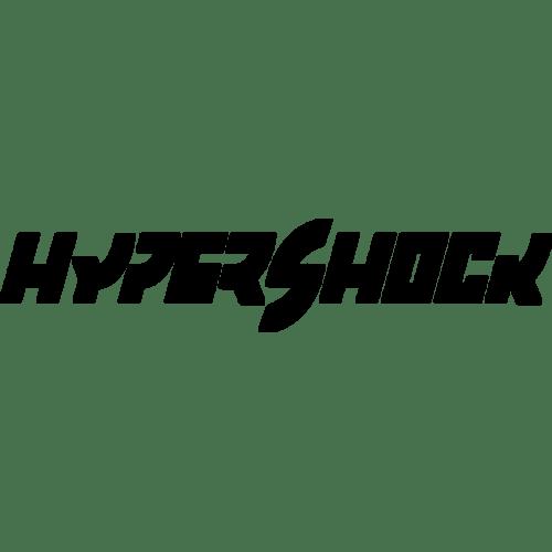 Hypershock logo