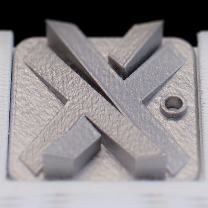 dmls aluminum