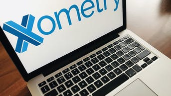 Order online at xometry.com