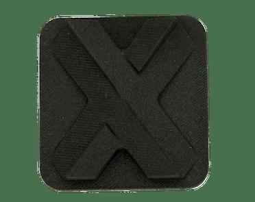 HP MJF black nylon